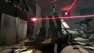 Portal 2 Graphics Comparison (PC, PS3, Xbox 360)