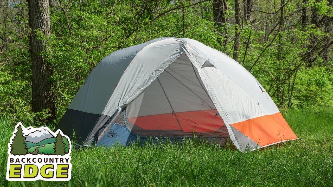Download Kelty Dirt Motel 2P 3-Season Backpacking Tent