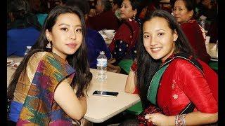 जाउ है माया बटौली - बिमा कुमारी दुरा को लोक गीत मा नाचे सैयौ दर्शक