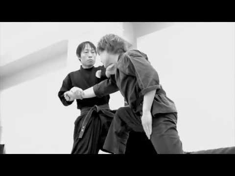 高木楊心流 1−3+予告編 : 日本武道の動画を集めてみました。