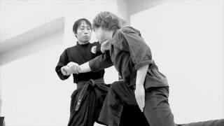 高木楊心流柔体術 予告篇 武術 体術 Takagiyoshinryu Jutaijutsu Ninjuts Bujutsu Bujinkan
