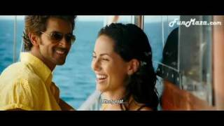 Kites - Dil Kyun Yeh Mera(HD) full Song with english subtitles