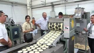 Buscando la mejor Máquina Tortilladora para su negocio │Manufacturas Lenin