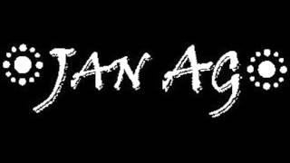 JAN AG - Rozen voor de doden