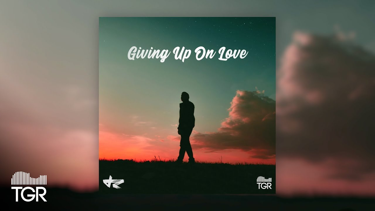 Download Ree - Giving Up On Love [Official Audio]