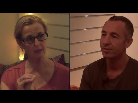 Eva Seilitz Interview (National coordinator for Yoga in the Swedish Prison and Probation Service)