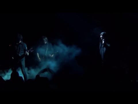 Кукрыниксы - Любовь (Live Москва 15.02.2013)