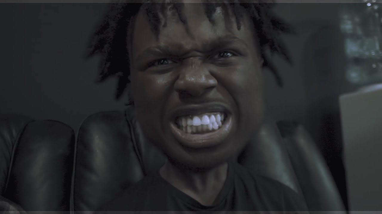 Download Kunle - Kunish Behavior (Official Music Video)