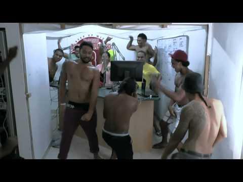 Harlem Shake Nukualofa Tonga