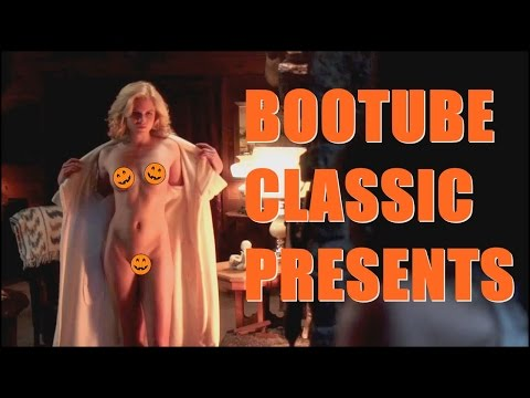 BooTube Classic Presents: The Sacred