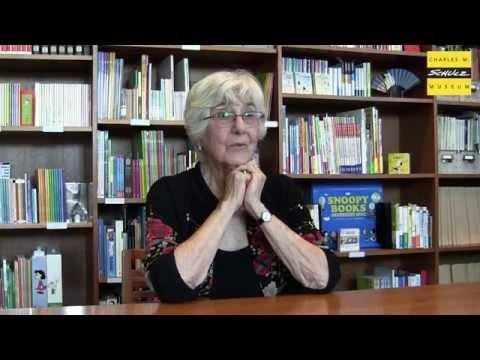 Harriet Glickman Oral History