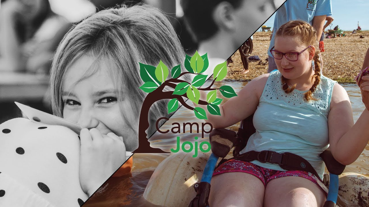 Our Virtual Camp