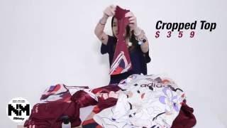 Adidas Originals By Rita Ora 秋冬填色裝登場