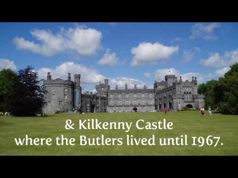 A Short History of the Butlers in Ireland