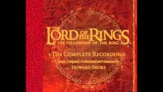 The Lord of the Rings: The Fellowship of the Ring CR - 08. The Great Eye