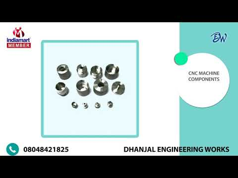 Industrial Products by Dhanjal Engineering Works, New Delhi