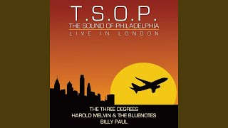 Provided to YouTube by Believe SAS T.S.O.P. (Live) · The Three Degr...