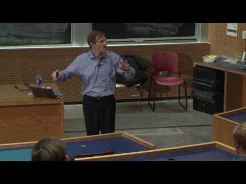IDSS Distinguished Seminar Speaker Gary King 03-07-2017