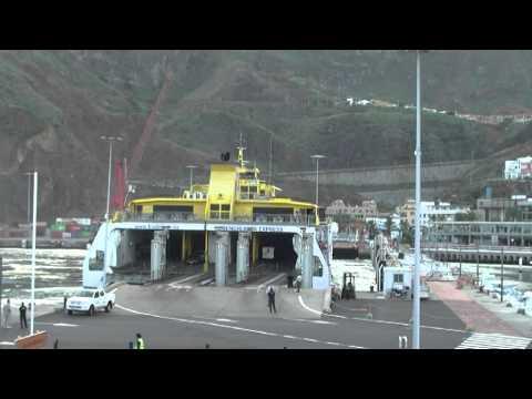 Fred Olsen Express La Palma