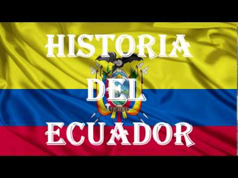 History of Ecuador | The true history of Ecuador