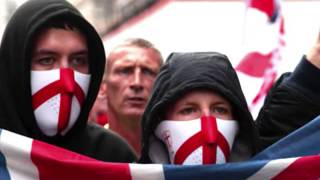 Ocean Of Warriors - Dedicated to Lee Rigby, the British Armed Forces, & the EDL