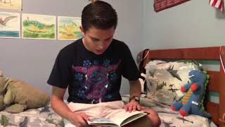 El #DinosaurMaster nos comparte un libro