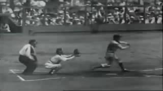 1951年 第33回全国高等学校野球選手権大会決勝戦 熊谷対平安