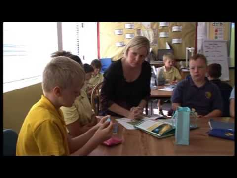 Comparing Two KS2 Guided Reading Groups With Unique Needs