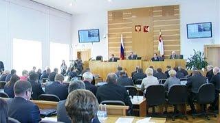 Депутаты ЗСО вернули графу «против всех» на муниципальных выборах в Вологодской области