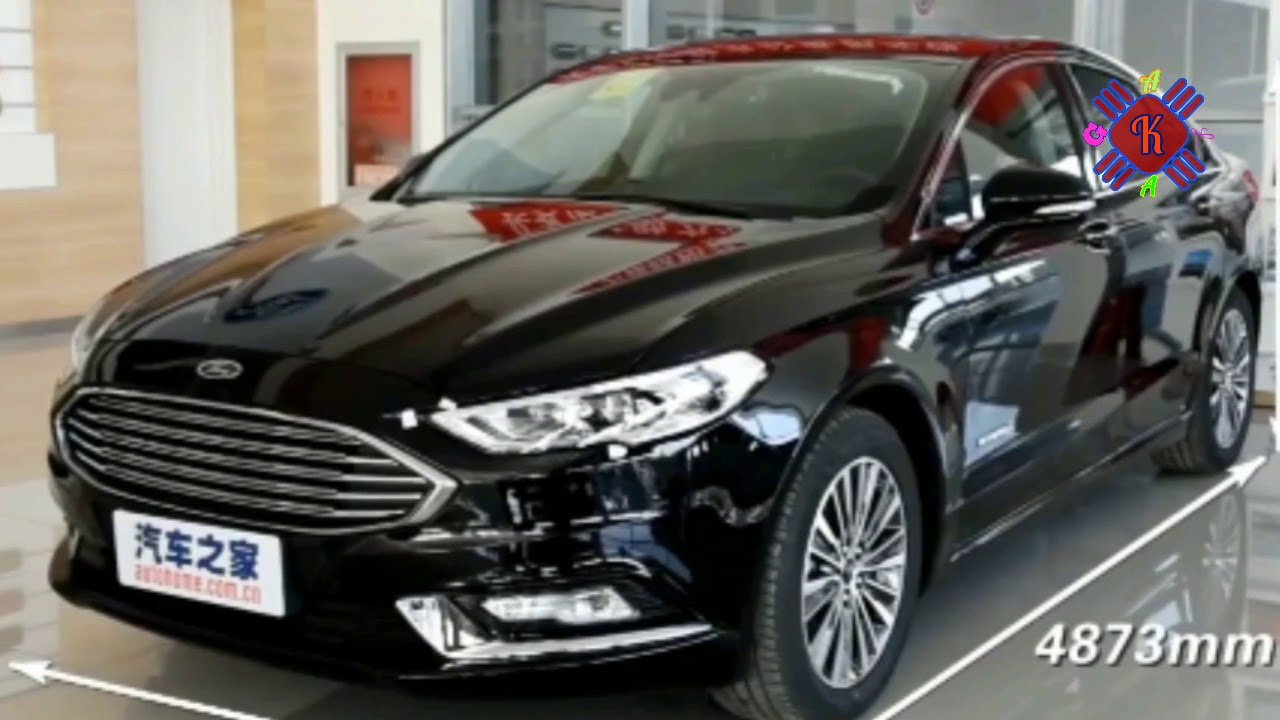 2019 ford mondeo titanium hybrid 2018 all new youtube. Black Bedroom Furniture Sets. Home Design Ideas