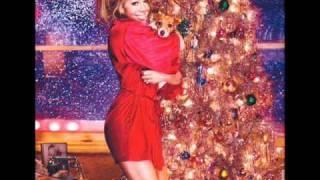 Mariah Carey - Oh Santa! INSTRUMENTAL   -   [OFICIAL]