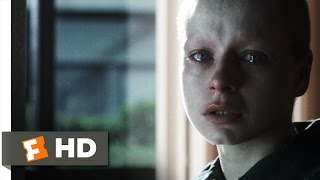 Minority Report (5/9) Movie CLIP - Anderton Chooses Not to Kill (2002) HD