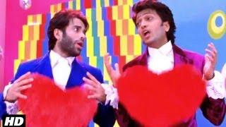 Dil Garden Garden Song | Kyaa Super Kool Hain Hum | Ritesh Deshmukh, Tusshar Kap …