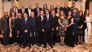 أكثر مئة شخصيّة لبنانيّة مؤثّرة حول العالم في كتاب
