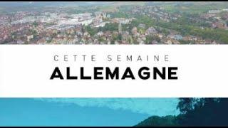 INTÉGRALE - Destination Francophonie - DESTINATION ALLEMAGNE