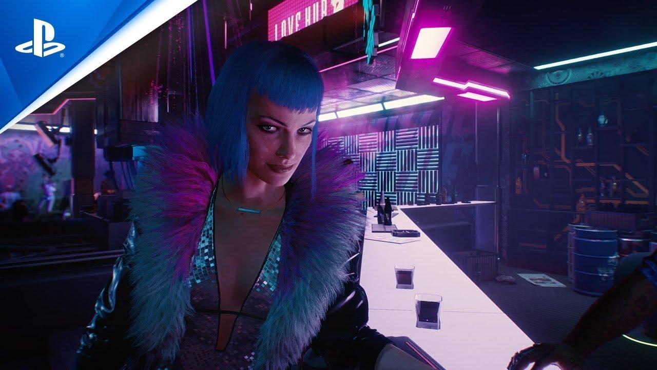 Cyberpunk 2077 | Seize the Day TV Spot | PS4