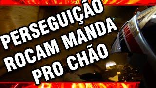 Baixar PERSEGUIÇÃO BATE PESADÃO ROCAM MANDA PRO CHÃO