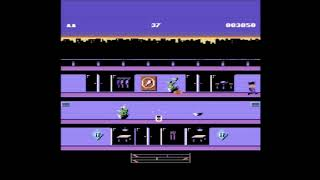 C64 - Yet again 5 more new games (2012 - 2017) [Episode 4]
