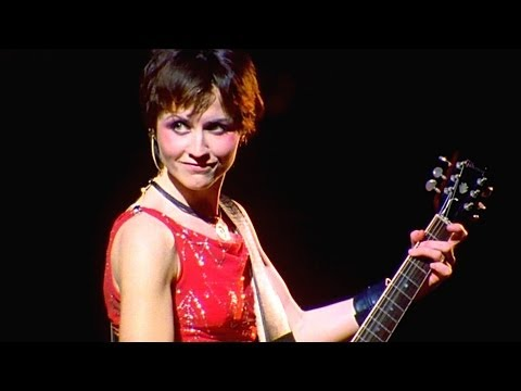 The Cranberries - Zombie 1999 Live Video