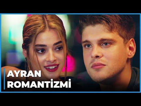 Damla ve Civan Dertleşiyor - Zalim İstanbul 10. Bölüm