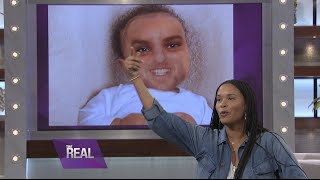 Joy Bryant Plays 'Who's Your Baby Daddy?'