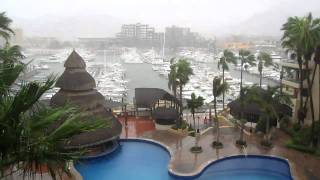 hurricane jicama in cabo