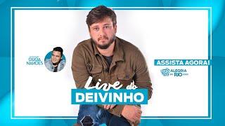 #Live do Deivinho part. Guga Nandes - Ao Vivo