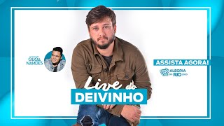#Live do Deivinho part. Guga Nandes - Ao Vivo