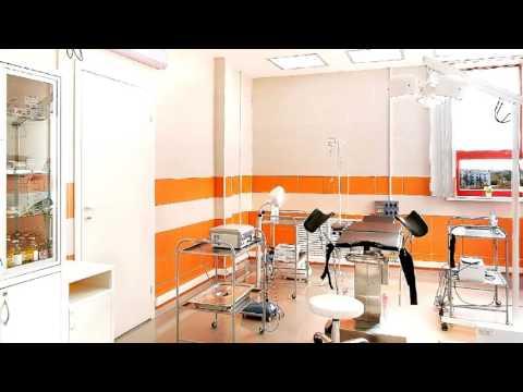 Производство медицинской мебели - Айболит 36