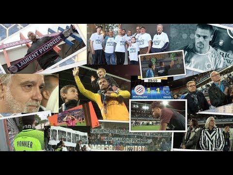 Le Film du match #MHSCESTAC « Hommage à Laurent Pionnier »