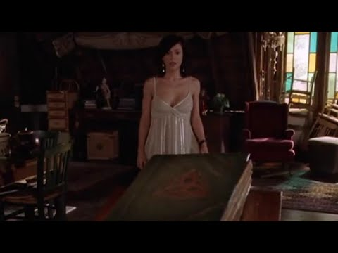 Download Charmed 7x13 | Phoebe Remembers Life Before Utopia