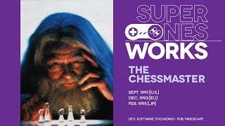 The Chessmaster retrospective: Every move