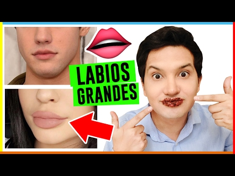 HOW TO HAVE BIGGER LIPS WITH HOMEMADE REMEDIES FAST AND EASY | AndyZaturno