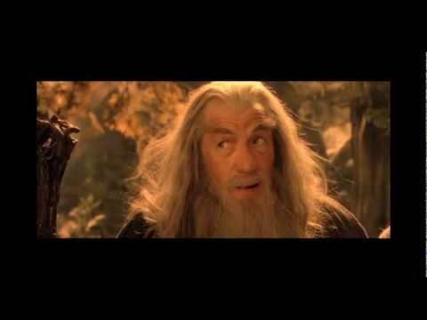 The Hobbit: The Musical Ian McKellen